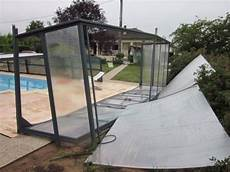 reparation abri piscine abri piscine reparation