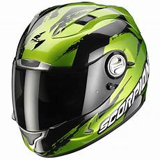 scorpion exo 1000 air e11 milan green free uk delivery
