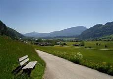 Gambar Pemandangan Jalan Hiking Bidang Tanah