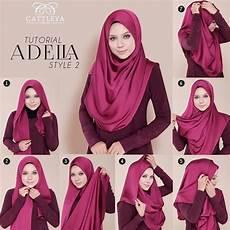 How To Make Or Scarves Hijabiworld