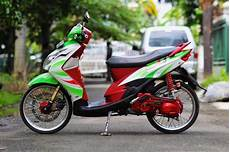Modifikasi Mio Soul Gt by Modifikasi Yamaha Mio Soul Gt Thecitycyclist