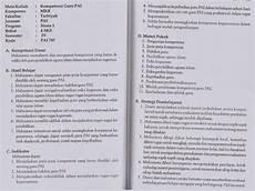 resume kompetensi guru pai karyaku contoh metode penulisan karya ilmiah makalah
