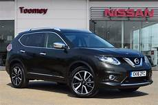 Used 2016 Nissan X Trail Dci Tekna For Sale In Essex