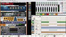 Propellerhead Software Reason 8 Rap Hiphop Song