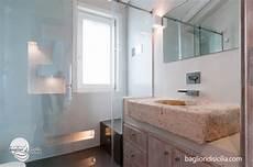 bagni in resina foto bagno piastrella o resina quale materiale usare per una