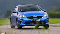2019 Kia Ceed Review Top Gear