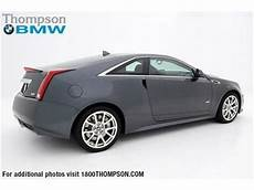 2011 cts v horsepower buy used 2011 cadillac cts v coupe 6 2l 556 horsepower