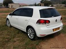 used volkswagen golf 6 1 4 tsi highline 2009 golf 6 1 4