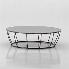 table basse metal verre amburgo 6287 table basse ronde tonin en m 233 tal plateau en