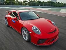 Sports Car Porsche 911 GT3 Becomes Fastest Street Legal