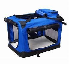 box auto per cani trasportino pieghevole gabbia box per auto per cani gatto