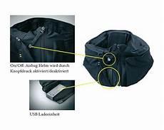 fahrrad airbag vergleich 2019 sicherheit beim radfahren
