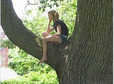 Girl and Tree ~ BEAUTIFUL GIRL WALLPAPERS