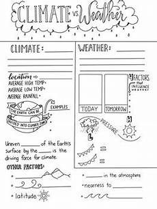 worksheets on weather and climate for grade 5 14645 climate and weather graphic organizer by creativity meets cognition