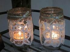 candele d arredo lace jar candles crafty juxtapost