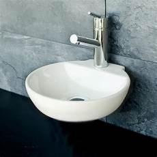 waschbecken kleines wc kleines g 228 ste wc design keramik waschbecken 14 handwaschbecken waschtisch neu ebay
