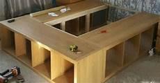 Bett Aus Ikea Möbeln Bauen - 이케아 제품으로 만들어낸 맞춤형 가구 10가지
