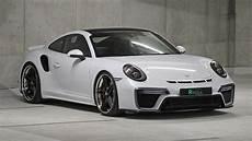 Porsche 911 Turbo S 2020 5k 17 Hd