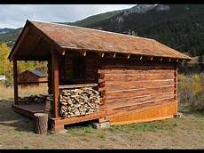 how to build a cabin house log cabin build hd