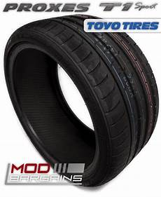 Toyo Proxes T1 Sport Tire Boost Handling Performance