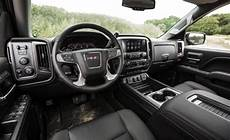 Gmc Interior 2017 1500 by 2018 Gmc 1500 Release Date Redesign Specs And
