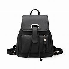 fashion korean bag tas import ransel hitam new arrival lazada indonesia