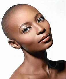 Bald Hairstyles