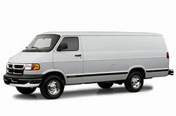 Dodge Ram Van Reviews Specs And Prices  Carscom