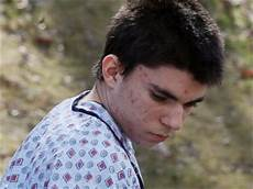 photo alex hribal the suspect in the multiple stabbings at the franklin regional high school