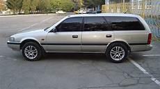 Mazda 626 Kombi - 1991 mazda 626 station wagon partsopen