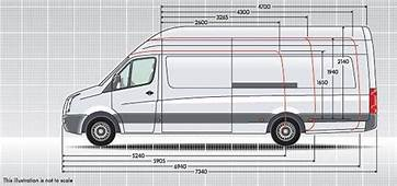 Image Result For Volkswagen Crafter Sizes