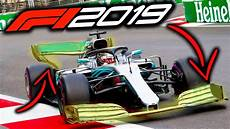 F1 2019 Car Changes New Simpler Front Wings Lets Talk
