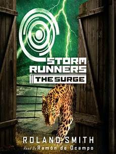 Jaguar Roland Smith by The Surge By Roland Smith 183 Overdrive Ebooks Audiobooks