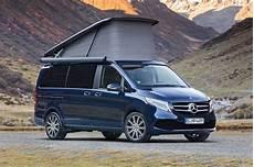 Mercedes V Klasse Facelift 2019 Preis Test Motoren