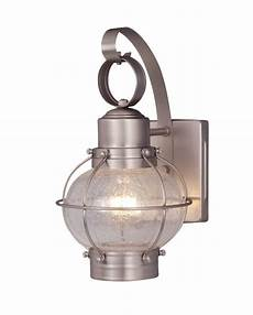 nickel chatham 6 5 in outdoor wall light brushed nickel vaxcel international ow21861bn 7zt9