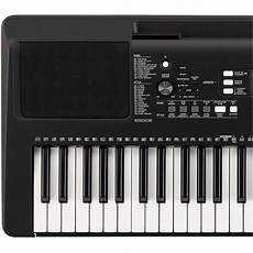 yamaha psr e363 portable 61 key keyboard psre363 perth