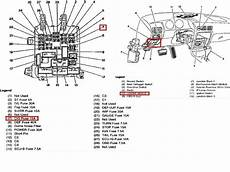 2001 Chevy Prizm Fuse Box Diagram Wiring Forums