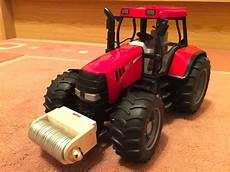 Ausmalbilder Bruder Bulldog Selbstgebautes Bulldog Gewicht F 252 R Bruder Traktor