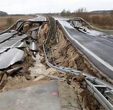 A 20 Wie Eine Autobahn In Mecklenburg Vorpommern Im Moor