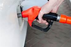 Benzin Statt Diesel Getankt Und So Bitte Nicht