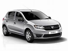 New Dacia Sandero 1 0 Sce Access 5dr Petrol Hatchback For
