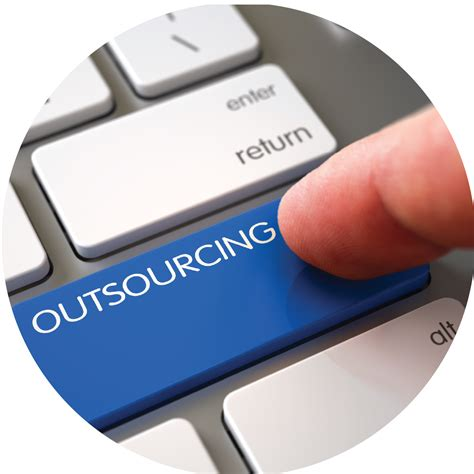 History Of Outsourcing