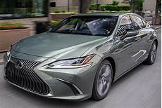 es lexus 2020 2020 lexus es 350 interior specs changes colors