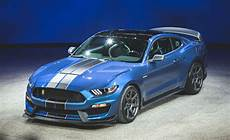 2016 Ford Mustang Shelby Gt350r Photos And Info News