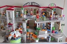 playmobil items 5485 5486 and 6333 this is the shopping