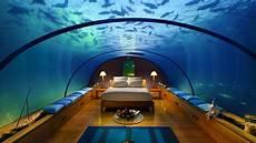 let us make friends underwater hydropolis dubai bleeding architectura