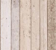 holzoptik tapete vlies planken beige grau as creation 8550