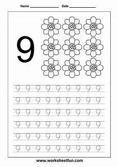 homeschooling number tracing pinterest worksheets math worksheets and preschool printables