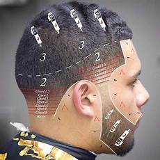 haircut numbers hair clipper sizes all you need to know men s hairstyles