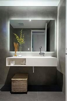 lumière salle de bain 201 clairage pour salle de bains discret et 233 l 233 gant